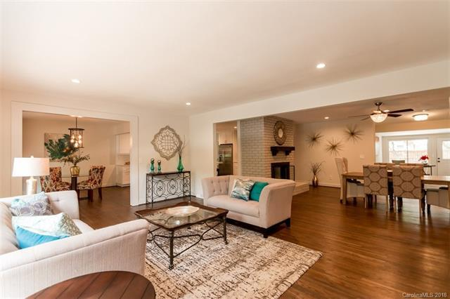 1123 Bearmore Drive, Charlotte, NC 28211 (#3412513) :: Stephen Cooley Real Estate Group