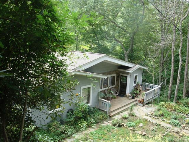 62 S Kimberly Road, Black Mountain, NC 28711 (#3412550) :: Keller Williams Professionals