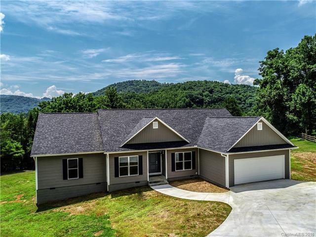 235 Sunshine Acres, Sylva, NC 28779 (#3412555) :: Rinehart Realty