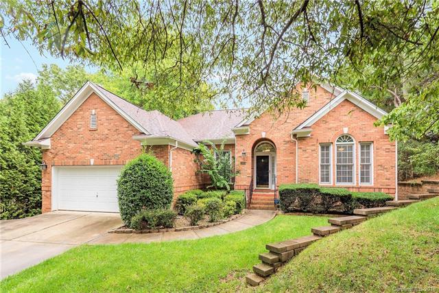 10625 Providence Arbours Drive, Charlotte, NC 28270 (#3412662) :: The Ramsey Group