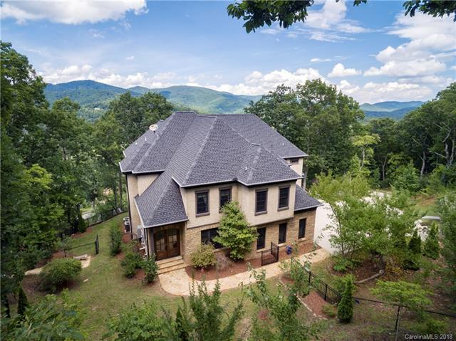 117 Willow Farm Road, Asheville, NC 28730 (#3412706) :: RE/MAX Four Seasons Realty