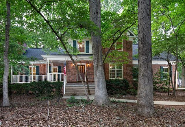 1711 Hickory Ridge Road, Rock Hill, SC 29732 (#3412753) :: Exit Mountain Realty