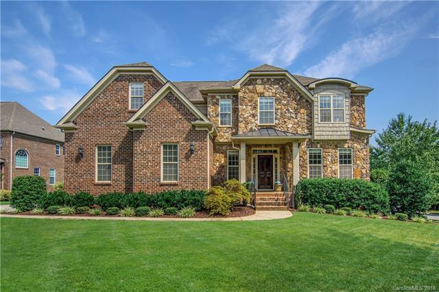 704 Glenn Allen Way, Fort Mill, SC 29715 (#3412838) :: Robert Greene Real Estate, Inc.