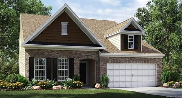 9075 Blue Dasher Drive #78, Lake Wylie, SC 29710 (#3412937) :: Robert Greene Real Estate, Inc.