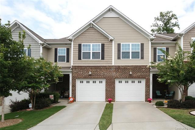 7023 Woodsbay Lane, Rock Hill, SC 29732 (#3412975) :: The Sarver Group