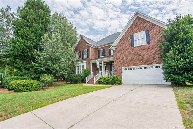 10005 Willow Rock Drive #105, Charlotte, NC 28277 (#3413071) :: The Sarver Group