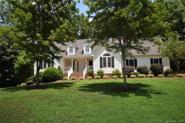 116 High Shoals Lane, Statesville, NC 28677 (#3413141) :: LePage Johnson Realty Group, LLC