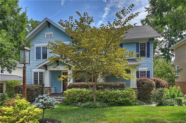 312 Wendover Hill Court, Charlotte, NC 28211 (#3413178) :: Charlotte's Finest Properties
