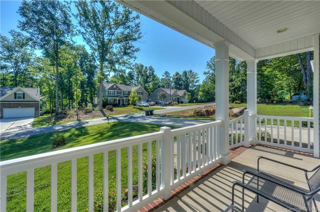 12323 Flatbush Drive, Huntersville, NC 28078 (#3413298) :: Exit Mountain Realty