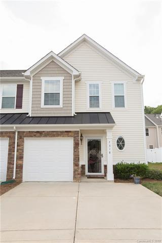 7318 Copper Beech Trace, Charlotte, NC 28273 (#3413309) :: High Performance Real Estate Advisors