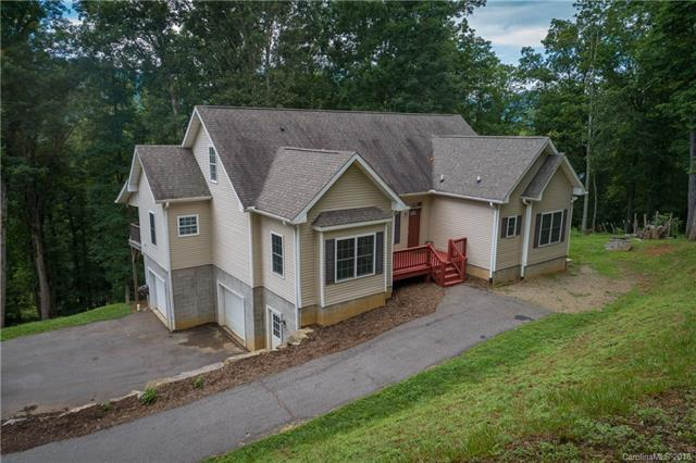 128 Last Coyote Trail #6, Canton, NC 28716 (#3413338) :: Exit Mountain Realty