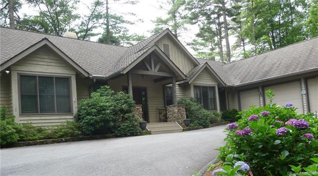 885 Winding Creek Road, Sapphire, NC 28774 (#3413346) :: Stephen Cooley Real Estate Group