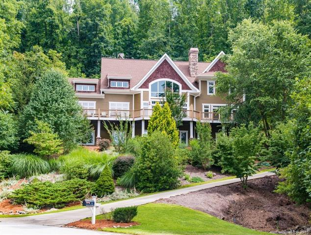 141 Windover Drive, Asheville, NC 28803 (#3413378) :: Zanthia Hastings Team