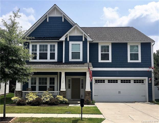 12622 Ballyliffin Drive, Pineville, NC 28134 (#3413452) :: Burton Real Estate Group