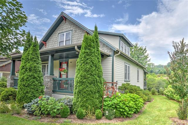 15 Creekside View Drive #54, Asheville, NC 28804 (#3413468) :: RE/MAX RESULTS