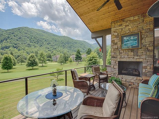 232 Alexander Drive, Maggie Valley, NC 28751 (#3413484) :: Exit Mountain Realty