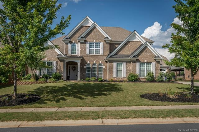 10202 Alouette Drive, Waxhaw, NC 28173 (#3413502) :: Stephen Cooley Real Estate Group