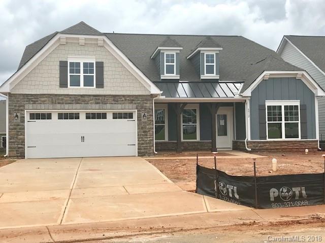 6012 Cicada Circle #167, Lake Wylie, SC 29710 (#3413563) :: Robert Greene Real Estate, Inc.