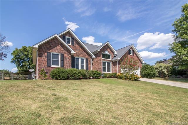 109 Firethorn Court #5, Mooresville, NC 28115 (#3413581) :: LePage Johnson Realty Group, LLC