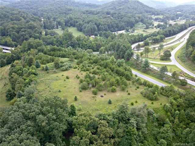 133 Lee Bumgarner Road, Sylva, NC 28779 (#3413809) :: Exit Mountain Realty