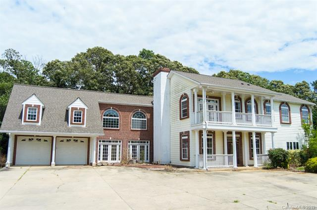 332 Old Mill Road, Waxhaw, NC 28173 (#3413843) :: MECA Realty, LLC