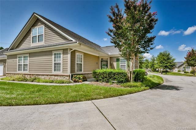 5569 Prosperity View Drive #2, Charlotte, NC 28269 (#3413920) :: High Performance Real Estate Advisors