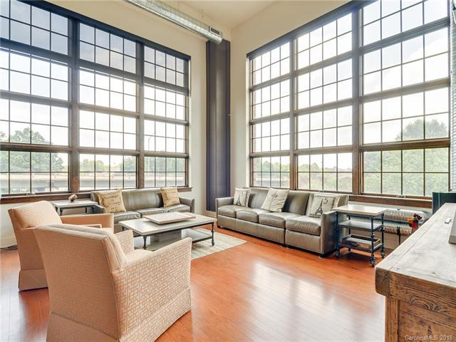 715 N Graham Street #301, Charlotte, NC 28202 (#3413928) :: Scarlett Real Estate