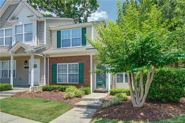111 Fredericks Court, Mooresville, NC 28117 (#3413943) :: Exit Mountain Realty