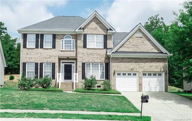 12615 Coltart Court, Charlotte, NC 28262 (#3413991) :: The Ramsey Group