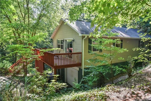 10 Leisure Loop, Weaverville, NC 28787 (#3413994) :: Stephen Cooley Real Estate Group