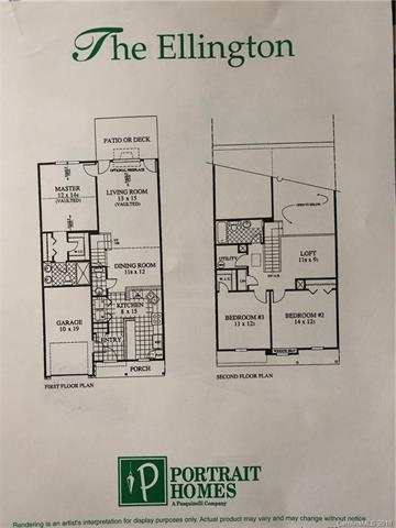 9934 Birch Knoll Court #2201, Charlotte, NC 28213 (#3414001) :: High Performance Real Estate Advisors