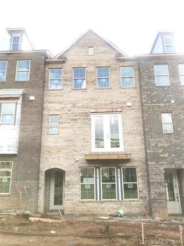 1308 E Woodlawn Road Tmp 3, Charlotte, NC 28209 (#3414021) :: High Performance Real Estate Advisors