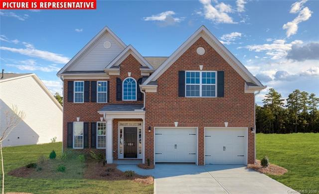 118 Tomahawk Drive #3, Mooresville, NC 28117 (#3414032) :: The Ann Rudd Group