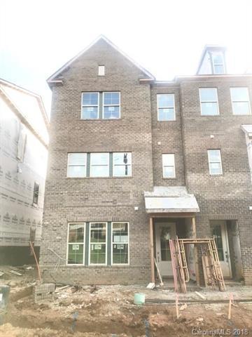 1312 E Woodlawn Road Tmp 5, Charlotte, NC 28209 (#3414051) :: High Performance Real Estate Advisors