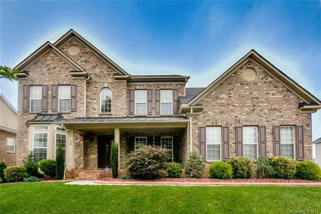 155 W Warfield Drive #12, Mooresville, NC 28115 (#3414053) :: Stephen Cooley Real Estate Group