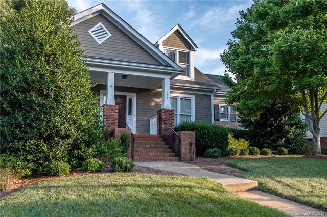 136 Spencer Street, Davidson, NC 28036 (#3414073) :: LePage Johnson Realty Group, LLC