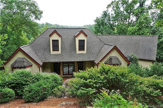 187 Yates Lane #105, Lake Lure, NC 28746 (#3414080) :: RE/MAX Four Seasons Realty
