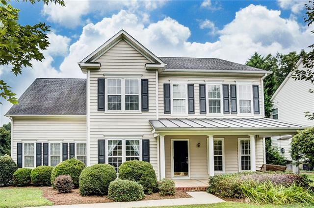 765 Knightswood Road, Fort Mill, SC 29708 (#3414082) :: High Performance Real Estate Advisors