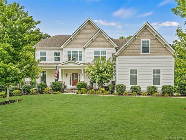 2067 Weddington Lake Drive, Weddington, NC 28104 (#3414122) :: Keller Williams South Park