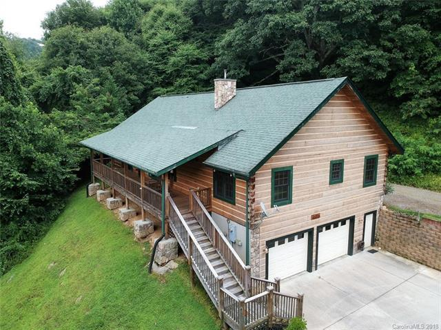 57 Deerhunters Court, Canton, NC 28716 (#3414125) :: Homes Charlotte
