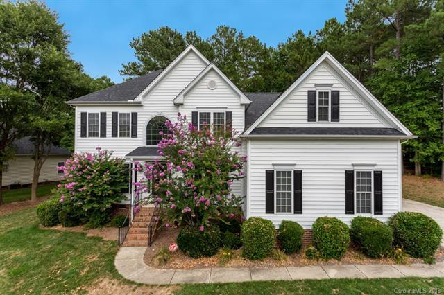 2628 Olympus Drive, Charlotte, NC 28214 (#3414135) :: Exit Mountain Realty