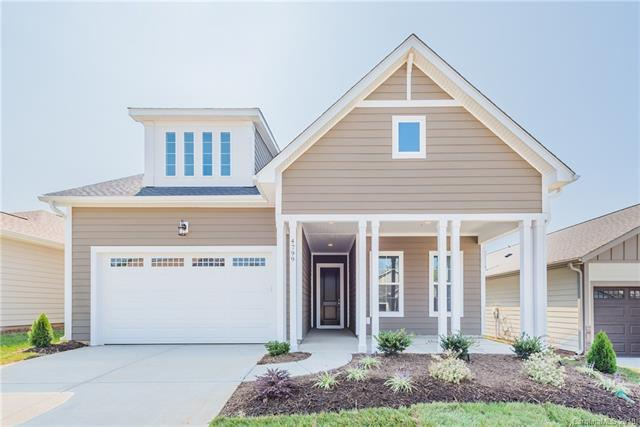 4799 Looking Glass Trail #614, Denver, NC 28037 (#3414181) :: Stephen Cooley Real Estate Group