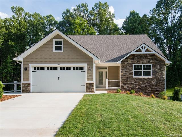 135 White Oak Road, Arden, NC 28704 (#3414259) :: Rinehart Realty