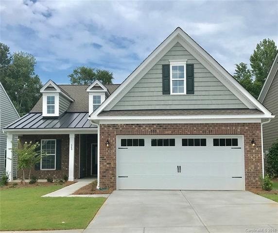 640 Mackenzie Falls Drive #291, Fort Mill, SC 29715 (#3414265) :: Exit Mountain Realty