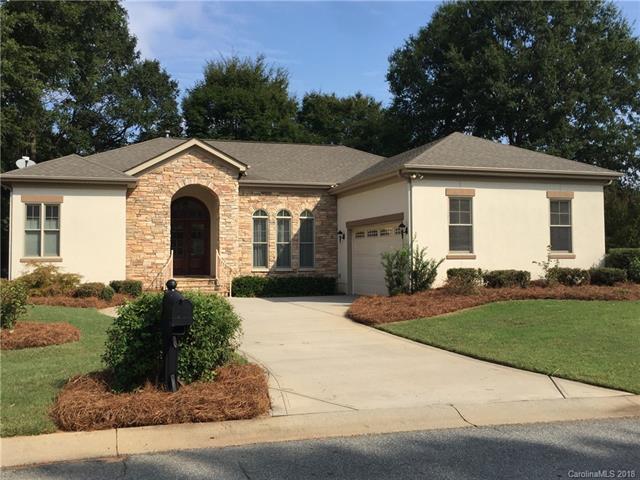20225 Hammock Oak Drive, Cornelius, NC 28031 (#3414328) :: Odell Realty