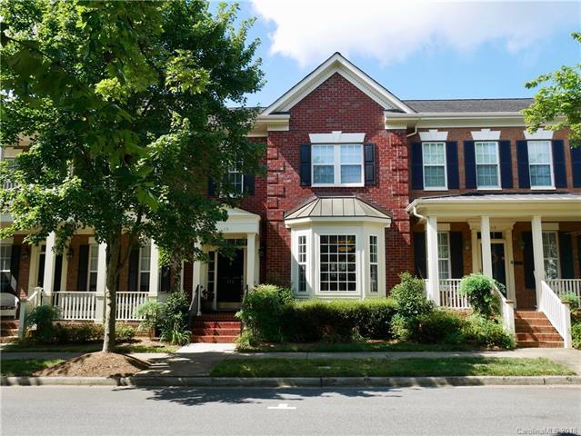 170 Harper Lee Street, Davidson, NC 28036 (#3414345) :: High Performance Real Estate Advisors