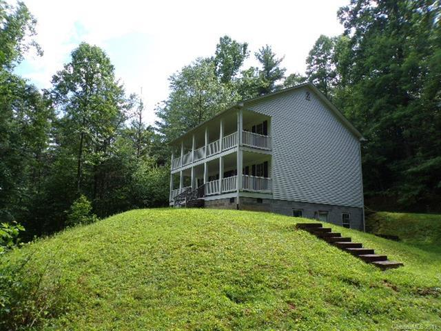 10 Lynn Crest Drive, Brevard, NC 28712 (#3414378) :: Puffer Properties