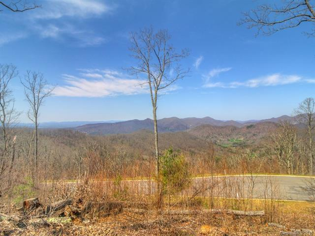 Lot 3 Chimney Laurel Drive #3, Asheville, NC 28804 (#3414454) :: RE/MAX Four Seasons Realty