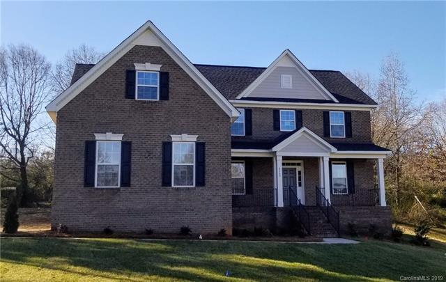 8109 Castlestone Drive #001, Mint Hill, NC 28227 (#3414458) :: Exit Mountain Realty