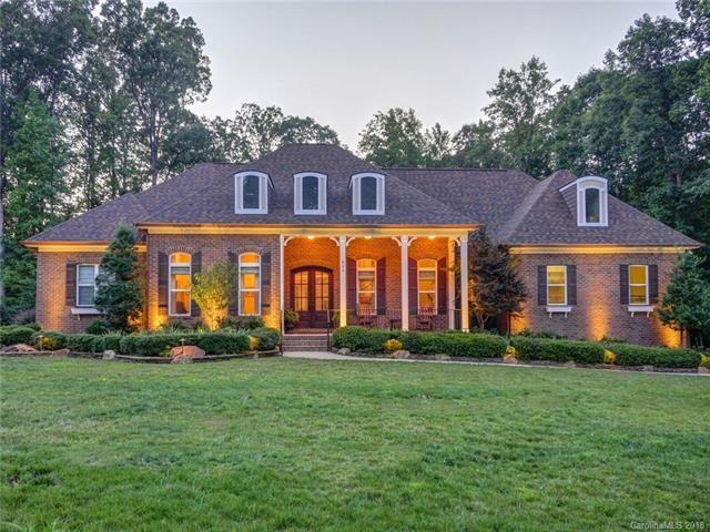 885 Arrow Point Lane, Davidson, NC 28036 (#3414585) :: Puma & Associates Realty Inc.